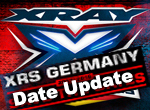 SMI Motorsport News XRS Germany 17/18 Date Update
