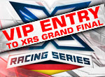 SMI Motorsport News VIP Entry to XRS Grand Final