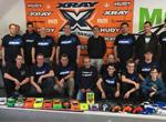 SMI Motorsport News XRS 1.Lauf in Aschaffenburg