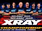 SMI Motorsport News XRAY bei der IFMAR WM