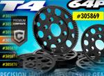 SMI XRAY News T4 Composite Zahnrad 99T/64