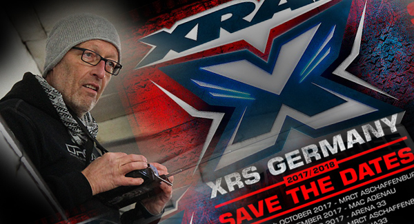 SMI Motorsport News XRS Germany R2 – race report