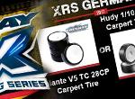 SMI Motorsport News XRS Germany Reifenauswahl