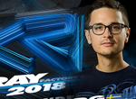 SMI Motorsport News A.Hagberg weiter mit XRAY