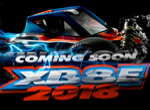 SMI XRAY News XB8E´18 Coming Soon