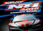 SMI XRAY News NT1´2018 Coming Soon