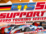 SMI Motorsport News Support ETS R.2 by SMI