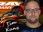 SMI Motorsport News Tim Kunz mit SMI, Xray ....