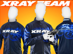 SMI XRAY News XRAY High-Performance Jacke