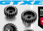 SMI XRAY News GTXE Alu Ritzel - Hart Beschichtet
