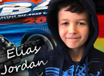 SMI Motorsport News Elias Jordan mit XRAY, SMI ...