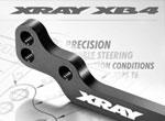 SMI XRAY News XB4 Alu Lenkplatte 2-Loch