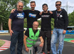 SMI Motorsport News 1. SK Lauf WMC Wiesbaden