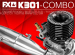 SMI FX-Engines FX K301 Combo