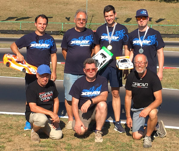 SMI Motorsport News SK Lauf Ettlingen