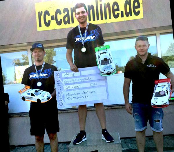 SMI Motorsport News Rent a car Projekt die Zweite!