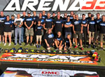 SMI Motorsport News Deutsche Meisterschaft ORE 4WD