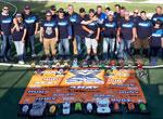 SMI Motorsport News Xray Challenge beim RCRT Duisburg