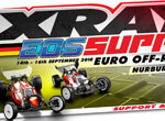 SMI Motorsport News Support at EOS R1 Germany