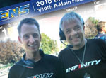 SMI Motorsport News ENS ´2018 Finale