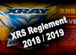 SMI Motorsport News XRS Germany Reglement ´18/´19