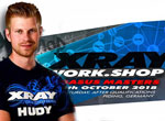 SMI Motorsport News XRAY Work.Shop