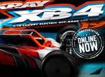 SMI XRAY News XB4´19  Online now