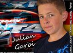 SMI Motorsport News Julian Garbi mit Xray, SMI ...