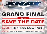SMI Motorsport News XRAY Racing Series Grand Final