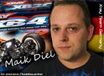 SMI Motorsport News Maik Diel mit Xray / SMI ...