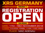 SMI Motorsport News XRS Germany #1 MAC Adenau