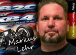 SMI Motorsport News Markus Lehr mit Xray / SMI ...