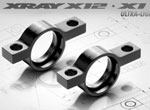 SMI XRAY News Xray X1/X12 Alu Exzenterklemme