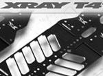 SMI XRAY News T4´19 Alu-Chassis