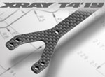 SMI XRAY News T4´19 Oberdeck 2.0mm Worlds Edition