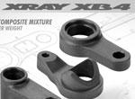 SMI XRAY News XB4 Composite Graphit Servo Saver