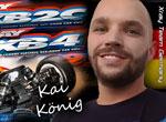 SMI Motorsport News Kai König mit Xray / SMI ...
