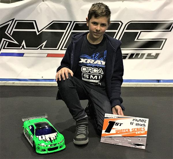 SMI Motorsport News Auftakt nach Maß