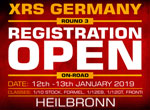 SMI Motorsport News XRS Germany #3 Heilbronn