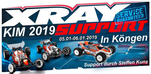 SMI Motorsport News Support at KIM2019