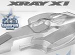 SMI XRAY News X1 1/10 Formula Karo WM-Edition