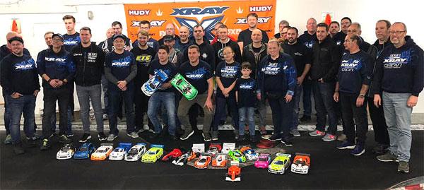 SMI Motorsport News XRS Rd.3 RC Land Heilbronn
