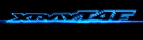 SMI XRAY News Xray T4F touring car kit – Coming soon
