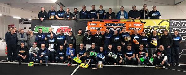 SMI Motorsport News XRS Report