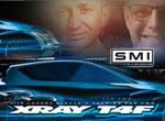 SMI XRAY News XRAY T4F Präsentation