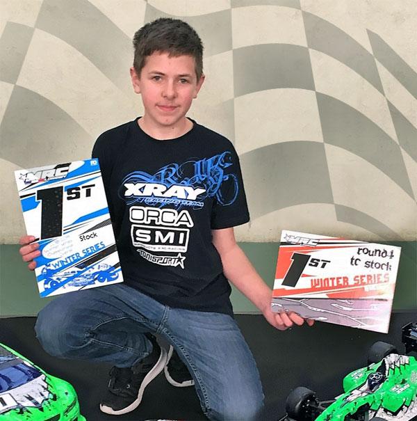 SMI Motorsport News Spiel, Satz, und Gesamtsieg!