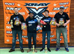 SMI Motorsport News XRS Germany Offroad Report