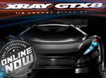 SMI XRAY News GTX8 Online now