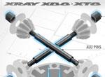 SMI XRAY News Extrem Wärme resistente Diff-Pins