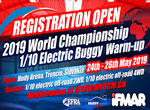 SMI Motorsport News IFMAR 1/10 OR Worlds Warm-Up